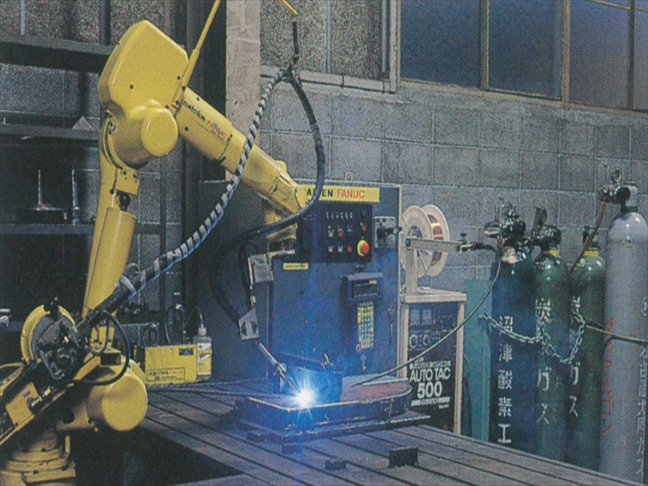 ■ロボット及び周辺機器