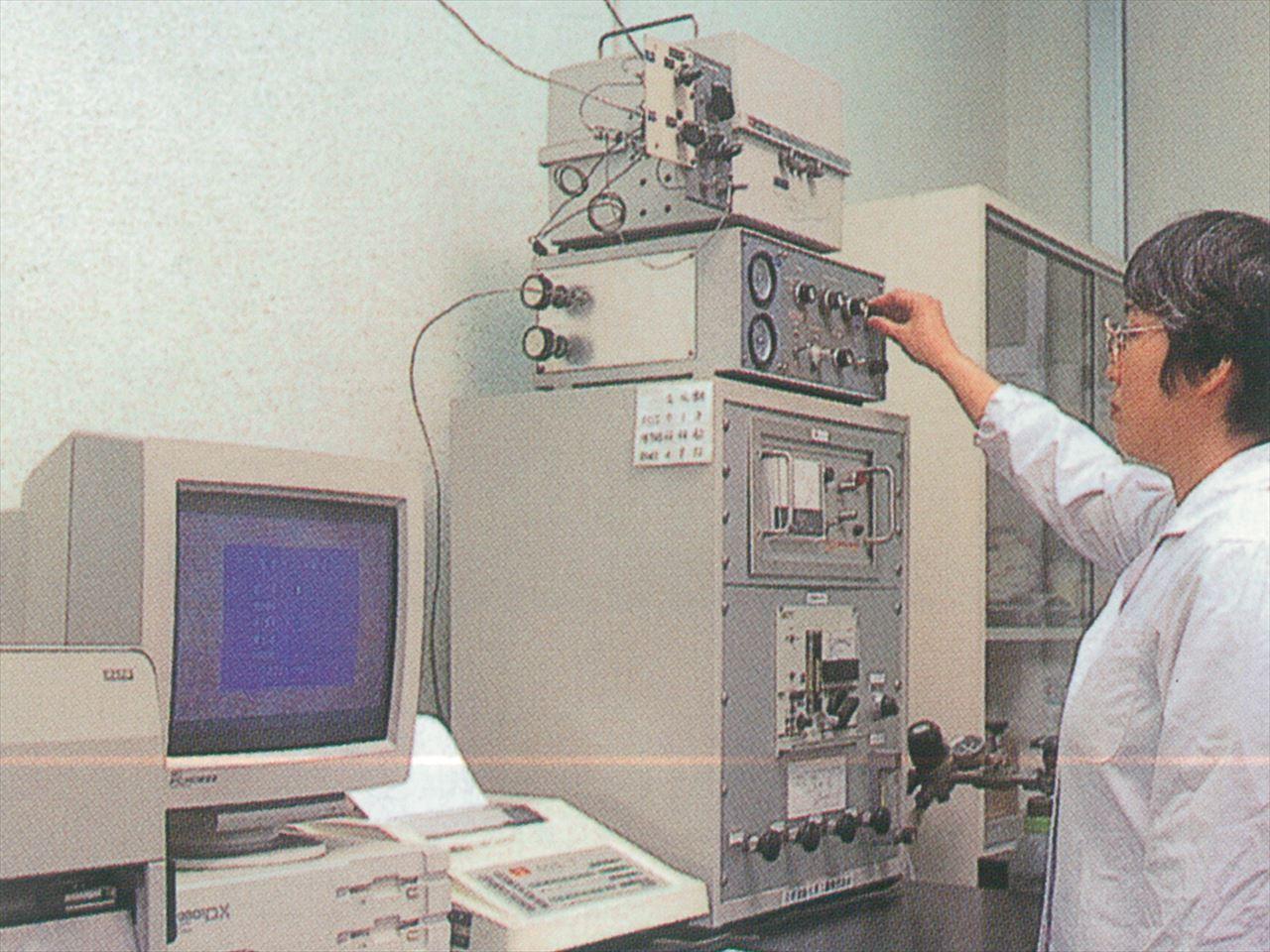 製品検査装置